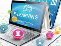 E-Learning- A Perfect Way for Skill Development